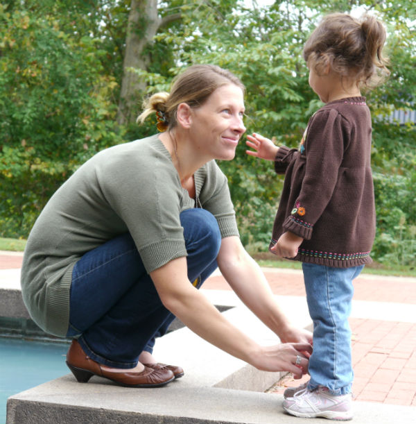 Discipline for Young Children - A Look At Discipline