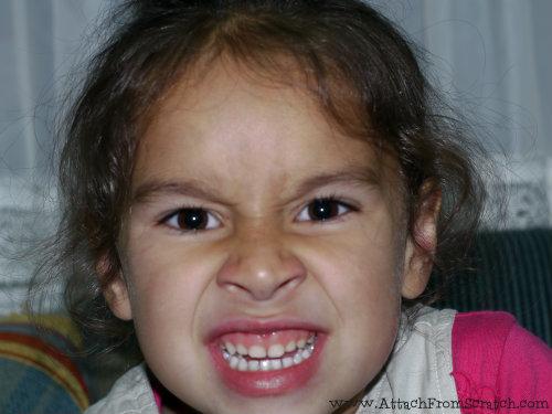 Parenting toddler temper tantrums normal